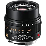 Leica 50 mm/F 2,0 APO-SUMMICRON M ASPH Objektiv (Leica M-Anschluss)