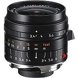 Leica 21 mm/F 3,4 SUPER Elmar-M ASPH Objektiv (Leica M-Anschluss)