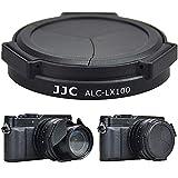 JJC Spezial Automatik Objektivdeckel für Panasonic DC-LX100II, Lumix DMC-LX100, Leica D-LUX (Typ...