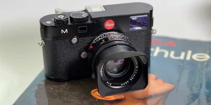 Leica M Kamera