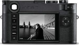 Leica M10 Monochrom Kamera