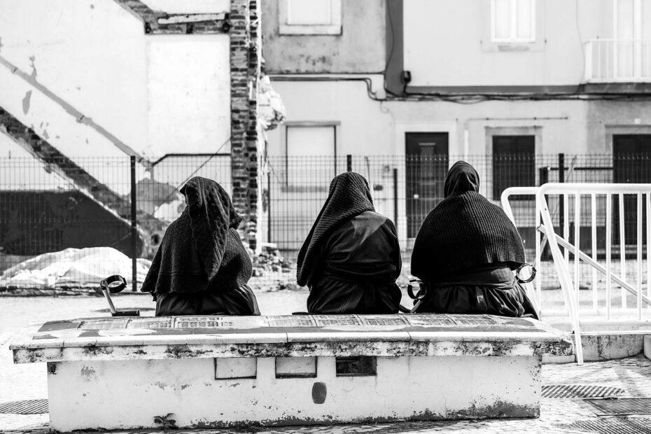 Leica-Streetfotografie