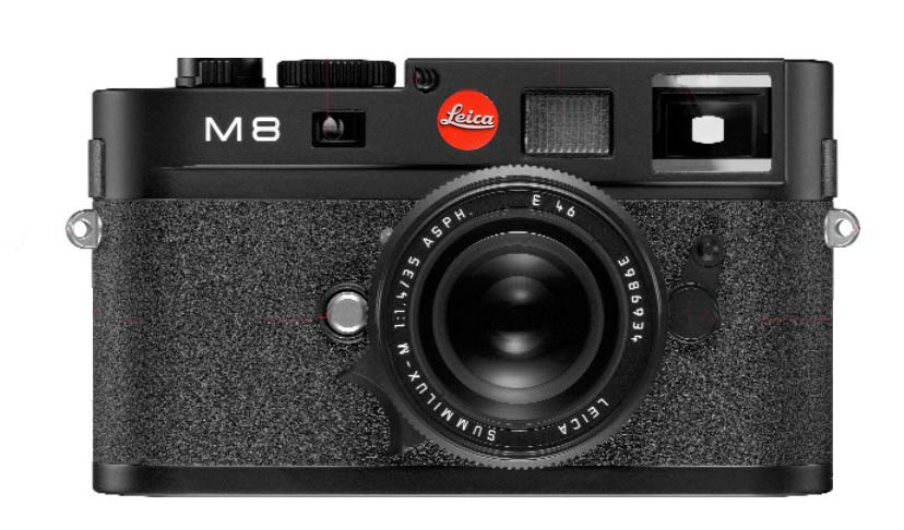 Leica M8 Kamera
