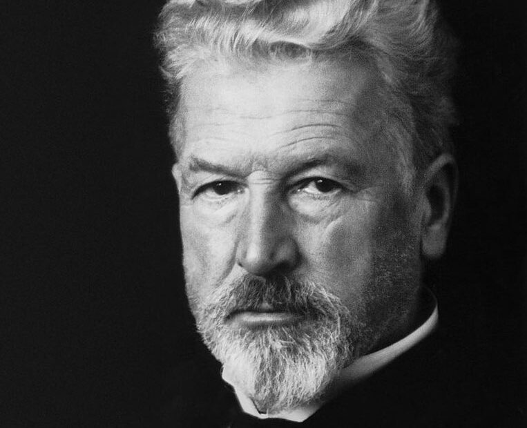 Ernst Leitz I