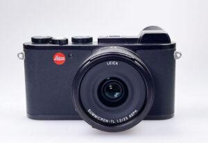 Leica-CL Kamera
