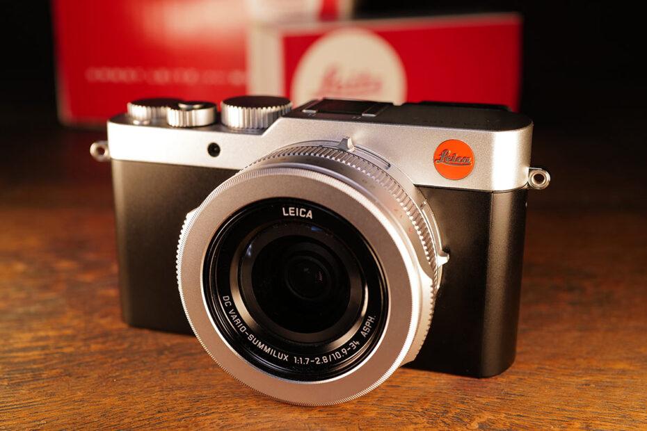 Leica D-Lux7 im Test