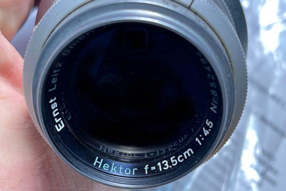 Leica-Objektiv-Namen
