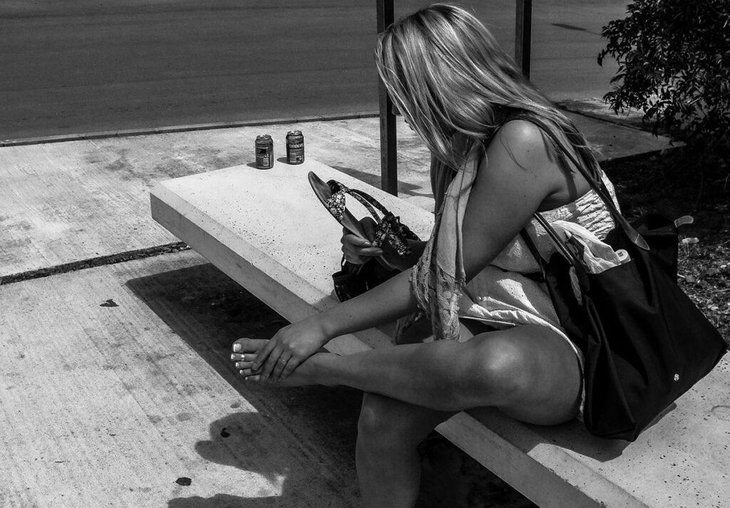 Leica Q2: Schmerzende Füße, oder falsche Schuhe