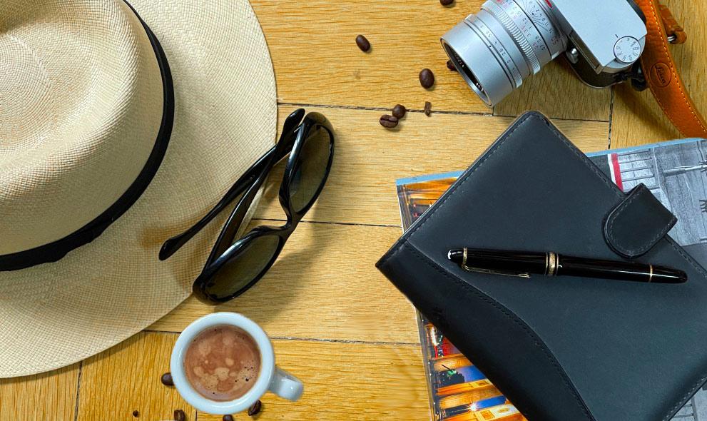 Leica Blog lesen