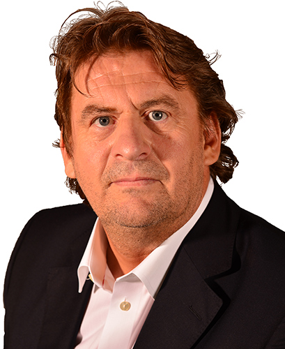 Horst Berghäuser