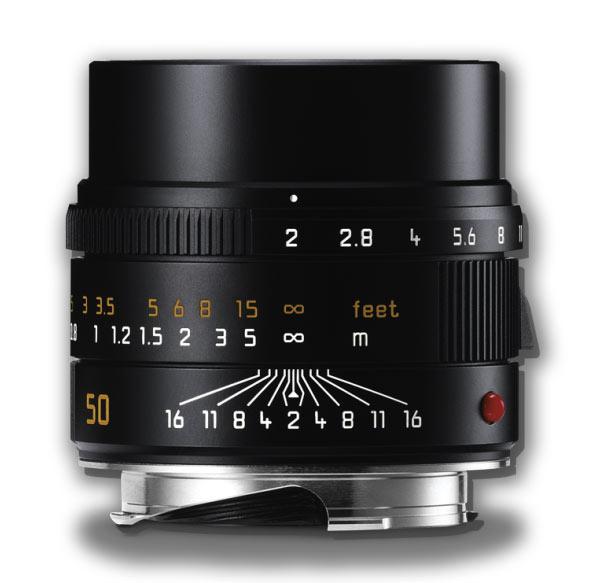 Leica APO-Summicron-M 1:2/50mm ASPH