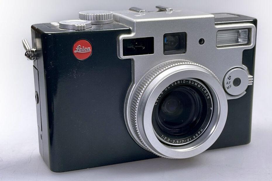 Leica Digilux-1