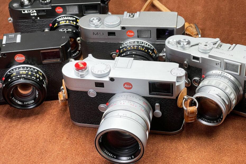 Leica-M-System