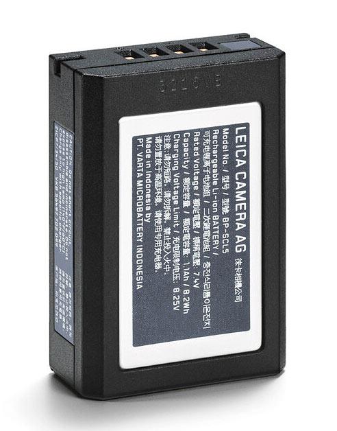 Leica M10 Akku Batterie