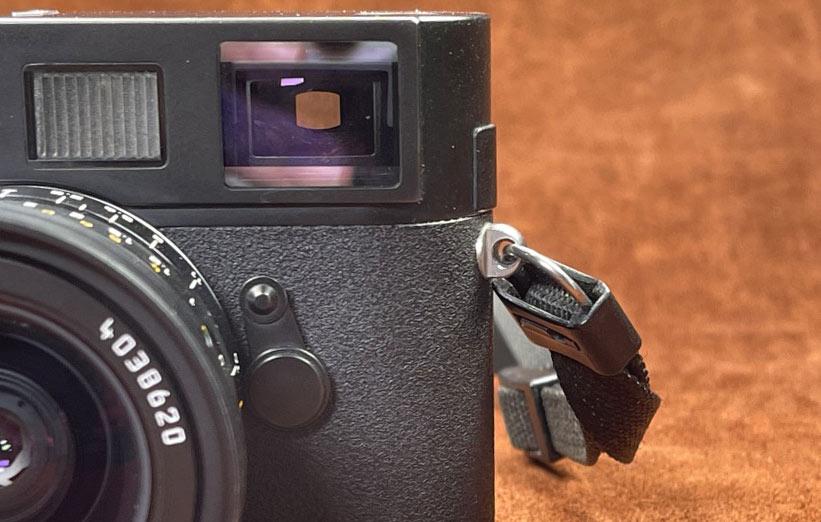 M8 Sucher und Entfernungsmesser