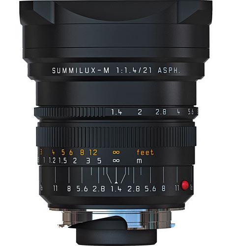 Leica Summilux-M 21mm