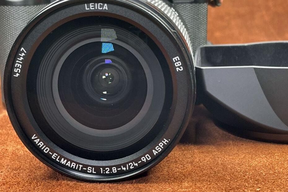Leica Vario-Elmarit-SL 24-90 mm