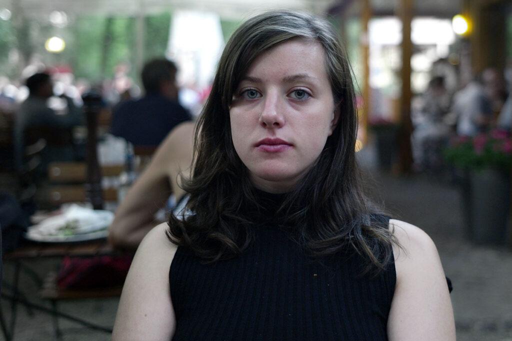 Porträt mit offener 2,0 Blende beim Summilux-M 21mm