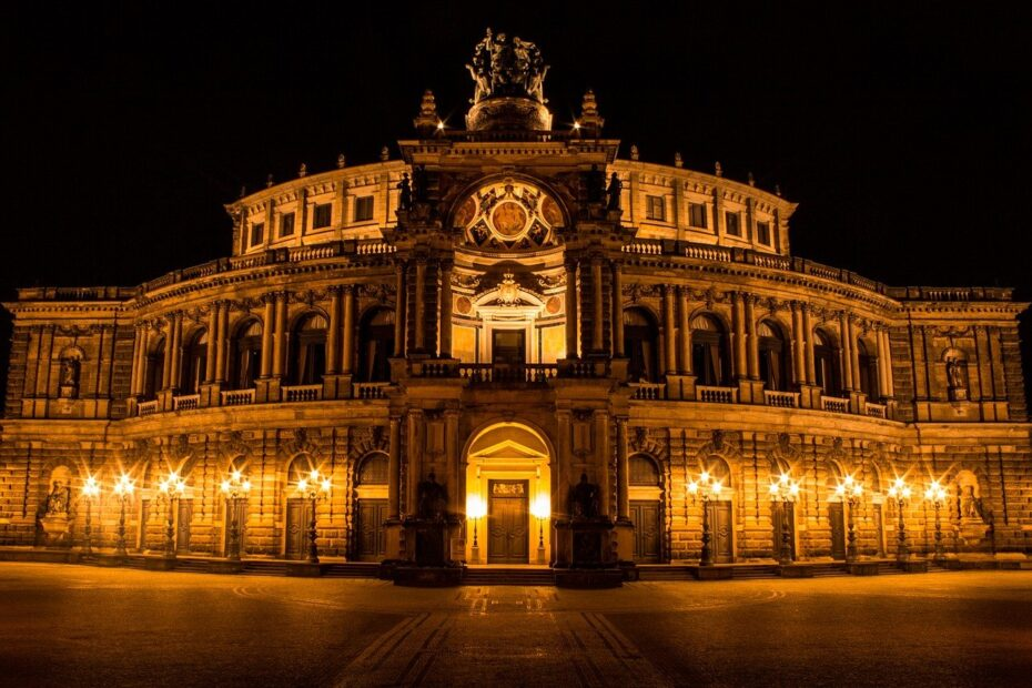 Leica Dresden