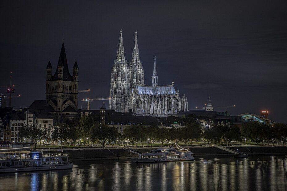 Leica Köln