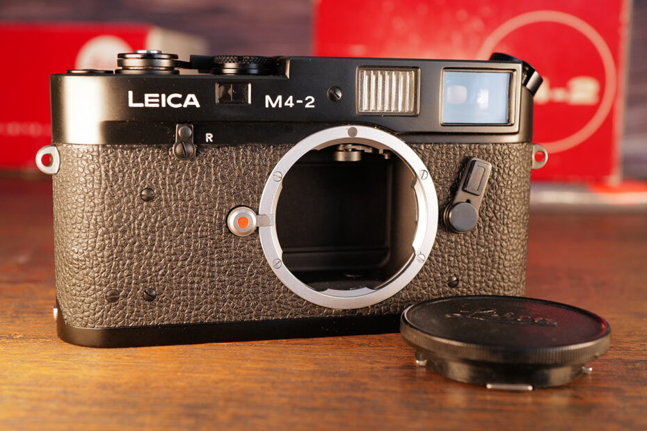 Leica M4-2 Body