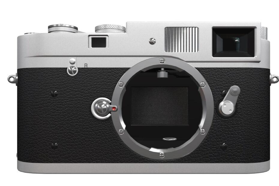 Leica MA Typ 127